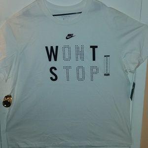 NWT Nike Tshirt